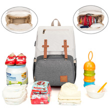 Baby Diaper Bags for Dads & Moms