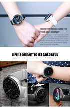 Makibes i4 pro Smart Watch Android 5.1 Bluetooth 2GB + 16GB WIFI 3G Google Play GPS Heart Rate Monitor BT MTK6580 Quad Core