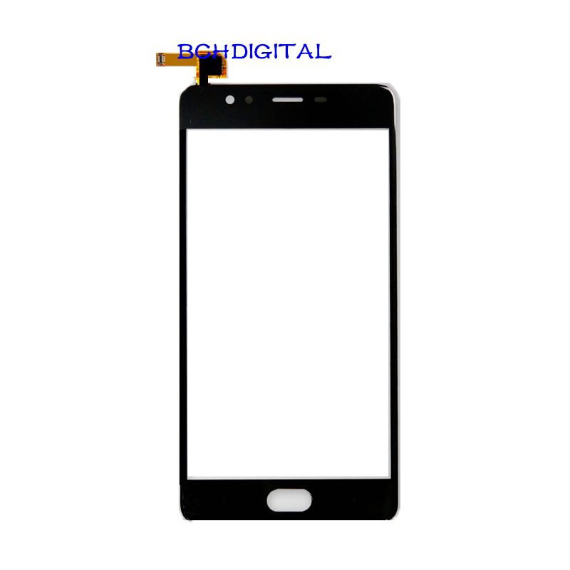 ZTE039 For ZTE Nubia M2 NX551J/M2 Lite NX573J Mobile phone Touch Screen Digitizer Front Glass Lens Sensor Panel Replacement(China)