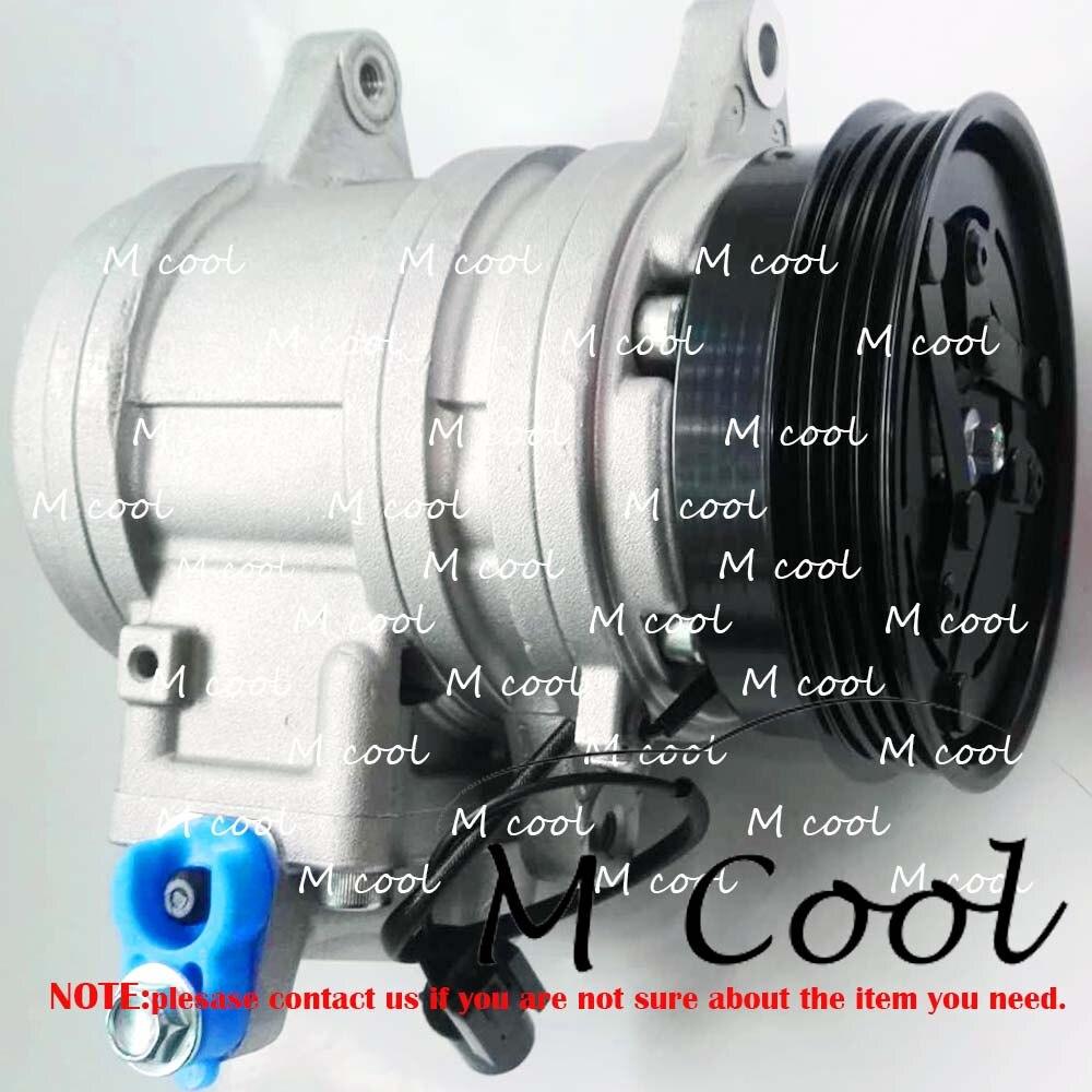 Brand New Auto Ac Compressor For Kia Picanto 1.1  Car 1.0 Hyundai i10 977010X000