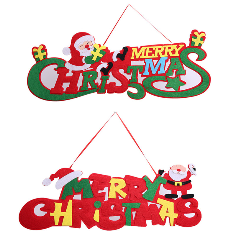 Aliexpress.com : Buy The New Year Christmas Decorations ...