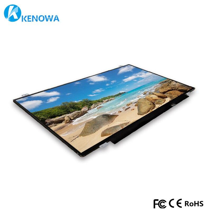 Free Shipping B140RW02 V.0 V0 V1 V2 V.1 V.2 LTN140KT03 LP140WD2 TLC1 N140FGE-LA2 1600X900 Slim LED Laptop LCD Screen PanelFree Shipping B140RW02 V.0 V0 V1 V2 V.1 V.2 LTN140KT03 LP140WD2 TLC1 N140FGE-LA2 1600X900 Slim LED Laptop LCD Screen Panel