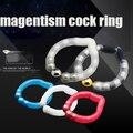 Magentism davidsource fimose aparelho pênis anel da torneira para o galo uncut colar masculino brinquedo adulto do sexo