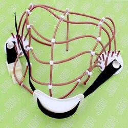 Chapéu adulto de alta qualidade do eeg, tampão ajustável do eeg aplica-se ao cabo do elétrodo, tamanho l/m/s