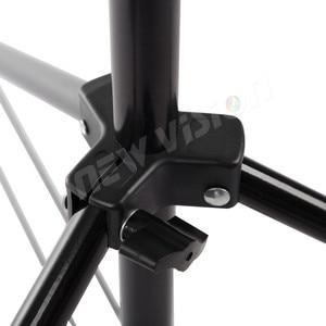Image 4 - Godox Ajustable 302 2 メートル 200 センチメートル 1/4 ネジ頭三脚スタンドスタジオ写真 Vedio のフラッシュ照明