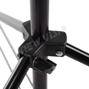 Image 4 - Godox Ajustable 302 2m 200cm Light Stand with 1/4 Screw Head Tripod for Studio Photo Vedio Flash Lighting
