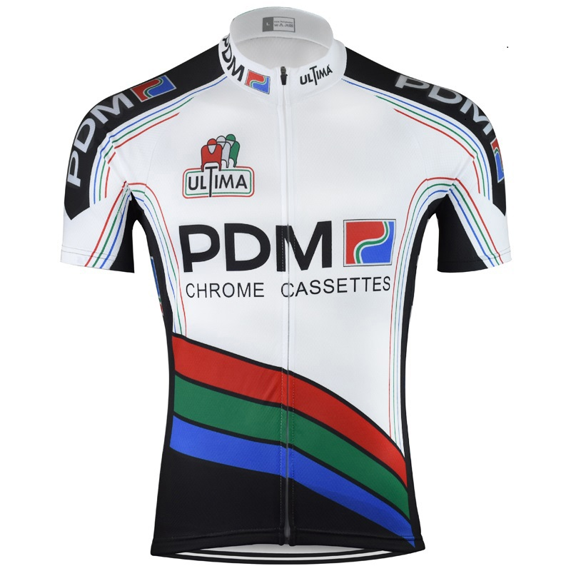 Dropwow Multi Styles New Retro Team Cycling Jersey Customized Road ... 9b0c8ffd1