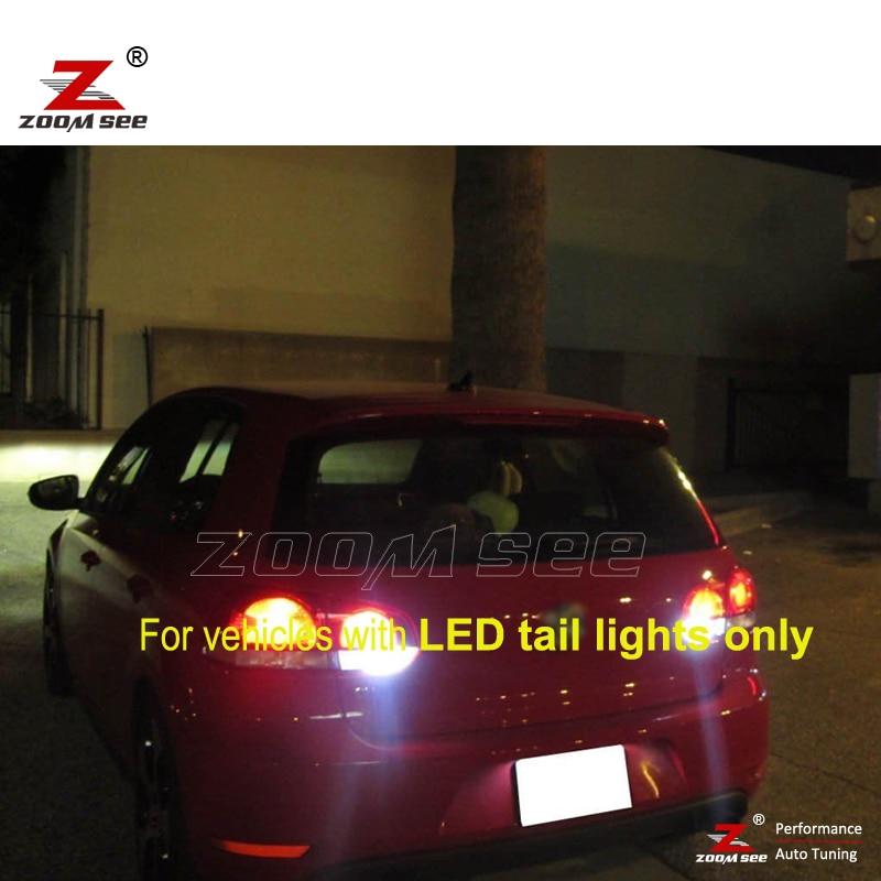 Άσπρα LED εξωτερικά φώτα + φανός - Φώτα αυτοκινήτων - Φωτογραφία 2