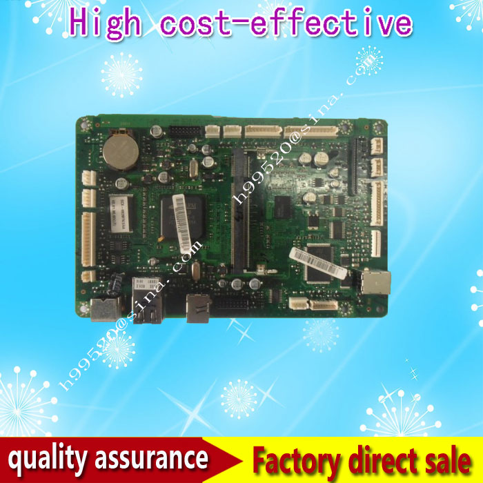 Formatter Board FOR Samsung SCX-4828FN SCX-4828 SCX 4828 4828FN SCX4828FN logic Main Board MainBoard mother board картридж samsung scx 4824 4828 mlt d209s see