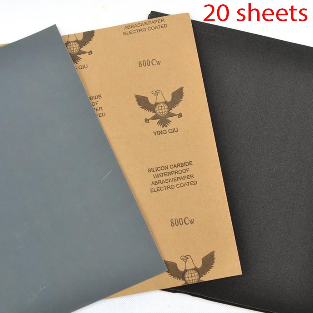 наждачная бумага 2000 грит