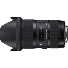 Sigma 18-35mm f/1.8 DC HSM  Lens for Nikon D3100 D3200 D3300 D5100 D5200 D5300 D90 D7000 D7100 D300  (New Art lens line)