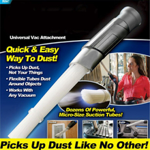 Multi-functional Dust Daddy Brush Cleaner