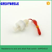 220v AAPFS4010 High Quality And Corrosion Resistance Magnetic Float Switch Water Level Liquid Sensor Float Switch