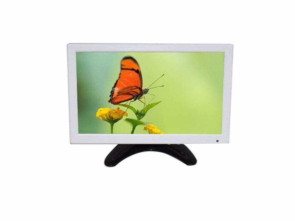 10.1 -inch widescreen LCD monitor IPS screen monitor display  HD monitor