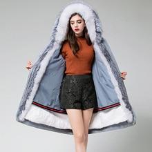 Cappotto della streetwear Impermeabile