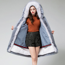 Fur Real Winter Collar