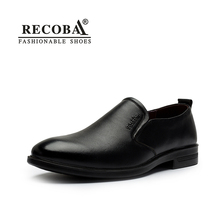 Mens casual genuine leather black penny loafers flat moccasins slip ons driving shoes zapatos hombre for mens dress boat shoes