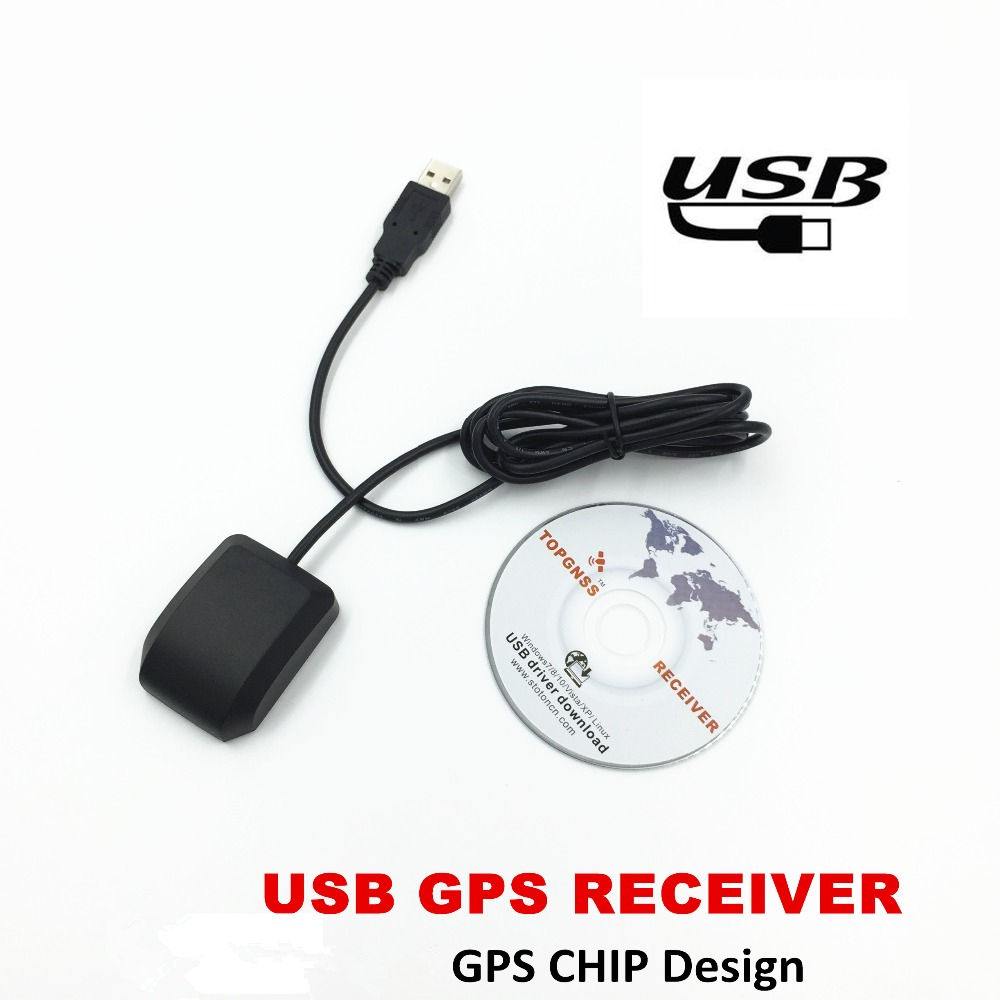 US $9 77 15% OFF|FOR GPS Data Acquisition, PC Notebook Navigation GPS USB  Receiver GMOUSE Antenna Module Output NMEA 0183 Replacement VK 162 and-in