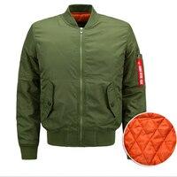 ราคาถูกทหารแจ็คเก็ตเสื้อคลุมถนนสวมในยุโรปและอเมริกาสไตล์กองทัพอากาศกองทัพเสื้อและแจ็ค...