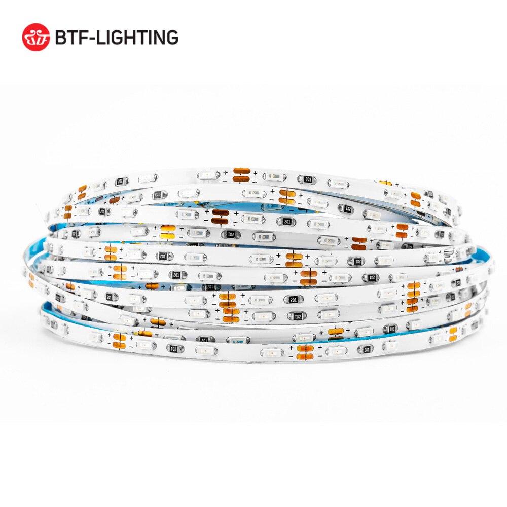 5 M 3014 Led tira DC12V destaca 3mm ancho de banda 90 LEDs/m 450 LEDs cinta lámparas Multi- de color de cinta LED Super brillante luces IP30
