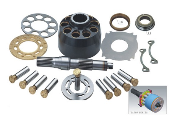 US $375 0 |Repair kit EATON 006 piston pump spare parts 3321 3331  accessories-in Pump Replacement Parts from Home Improvement on  Aliexpress com |