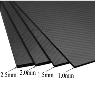 1.5mm x 400mm x 500mm 100% Carbon Fiber Plate ,carbon fiber panel , carbon fiber board, rigid plate , light weight 2mm x 200mm x 300mm 100% carbon fiber plate rigid plate car board rc plane plate