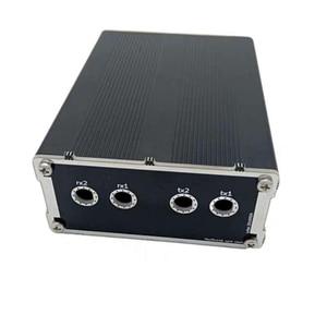 Image 2 - Vỏ Nhôm Đen Cover Vỏ USB Sử Dụng Phổ Biến Cho LimeSDR Vôi SDR