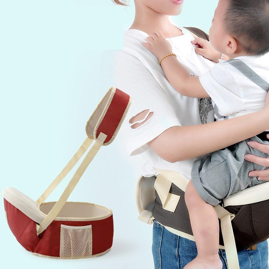 Porte-bébé respirant Hipseat 0-36 mois bébé fronde taille tabouret marcheurs tenir ceinture enfants infantile hanche siège