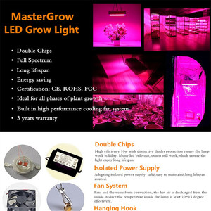 Image 5 - Masterتزايد 300/600/800/1000/1200/1500/1800/2000 واط شاشة ليد بطيف كامل تنمو ضوء للداخلية خيمة الزراعة الدفيئة النبات تنمو ضوء