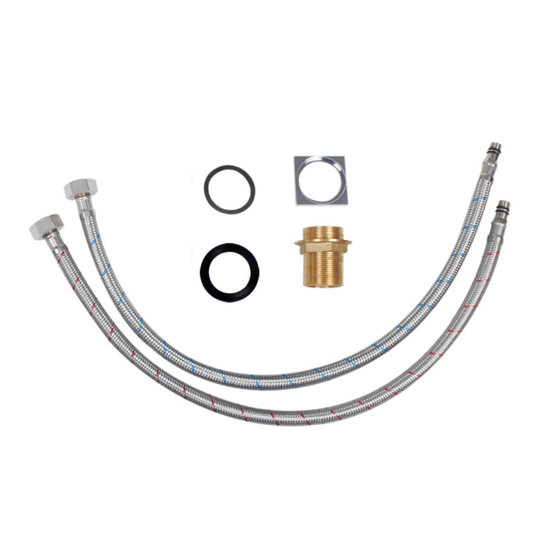 Swan Neck Chrome Brass Kitchen Faucet Swivel Spout Single Handle Sink Mixer Tap Plumbing Fixtures Kitchen Faucets