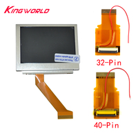 LCD Screen Brighter OEM Backlit Ultra Bright Parts Highlight AGS 101 For G ame Boy for Advance SP for G BA SP