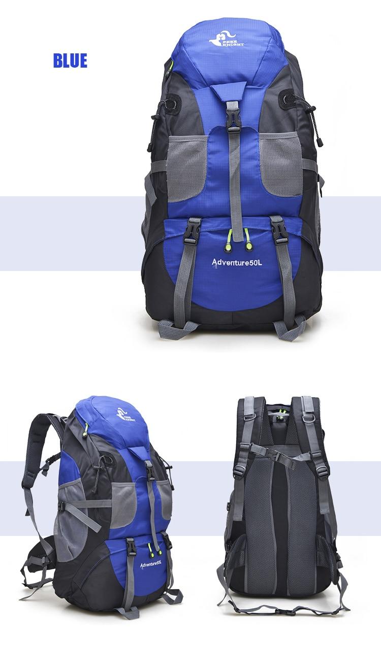 trekking mochilas de viagem para as mulheres