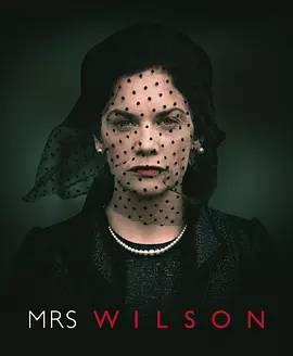 威��森夫人