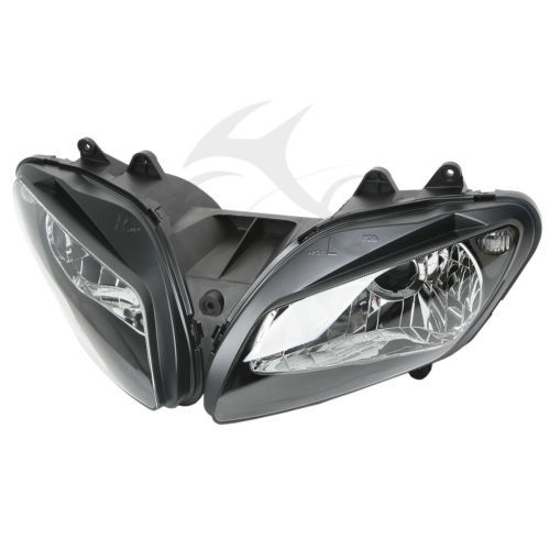 Headlamp Headlight Lighting Front LightFor YAMAHA YZF R1 YZFR1 2002 2003 New
