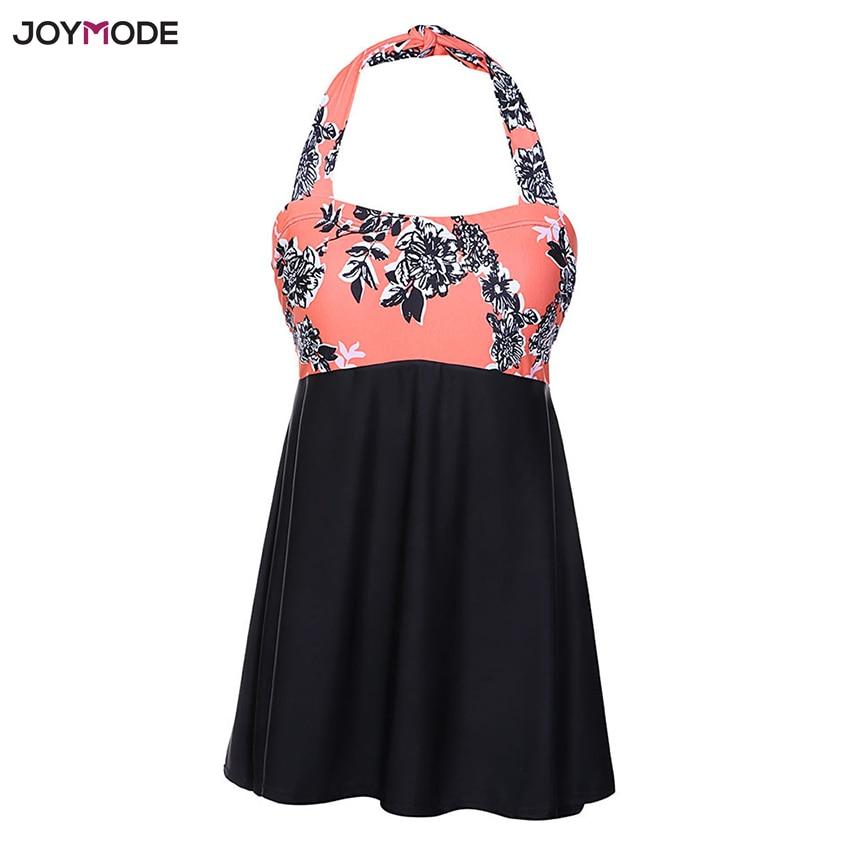 69952d3ab215b Joymode Two Piece Tankini Swimsuit Women Big Size - Year of Clean Water