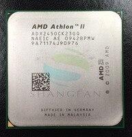 Free Shipping For X2 245 2 9GHz Dual Core CPU Processor ADX245OCK23GM ADX245OCK23GQ Socket AM3 938pin