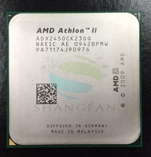 AMD Athlon X2 245 2.9GHz Dual-Core CPU Processor ADX245OCK23GM ADX245OCK23GQ Socket AM3 938pin