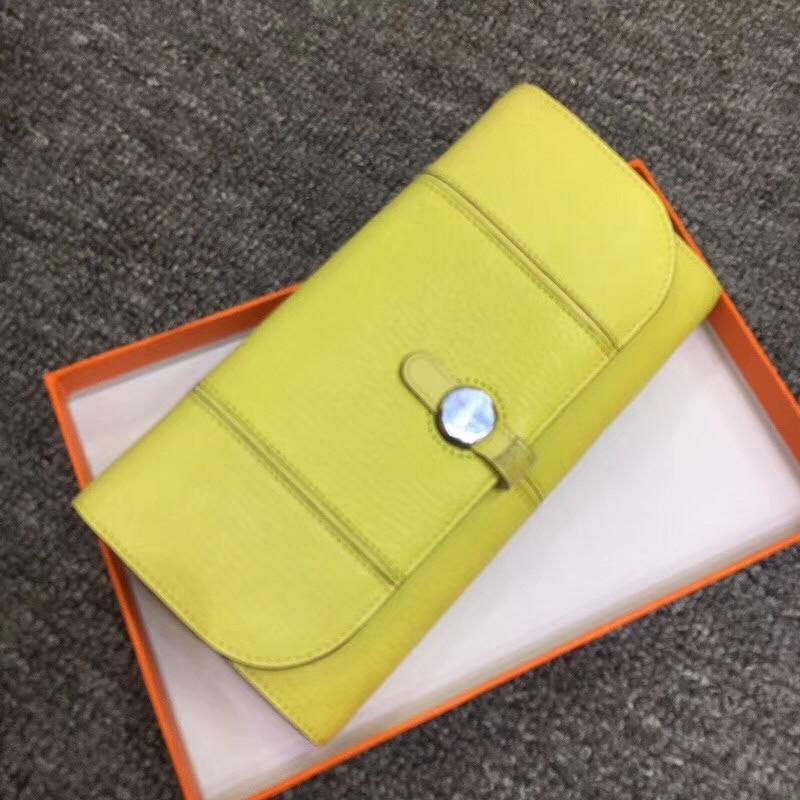 Kafunila Womens Wallets And Purses Genuine Leather Fashion Long Money Bag Luxury Brand Phone Wallet Luxury Design Change Purse