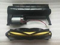 Original Main Middle Intermediate Brush Motor Main Brush For ILIFE V7S Pro Ilife V7s V7 Robot