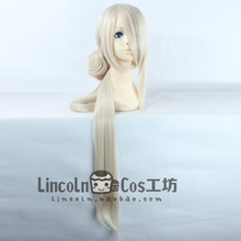 Touken Ranbu Online Imanotsurugi Cosplay Long Wig Halloween Role Play
