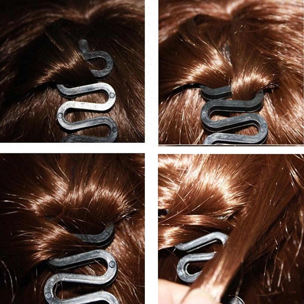 Hair-Braiders Wave Tress Magic Women 1PCS for Elegant