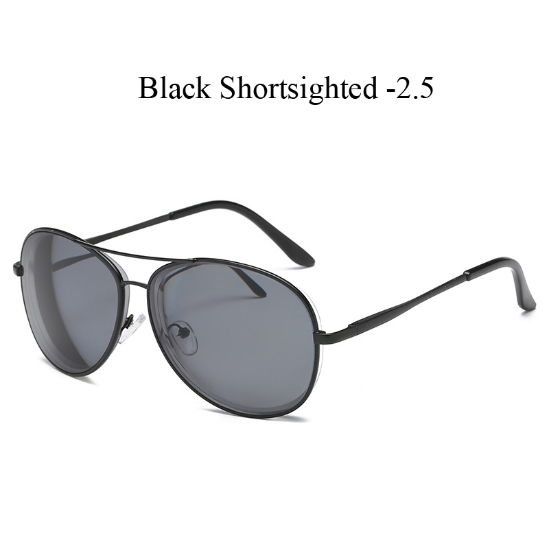 black myopia 2.5