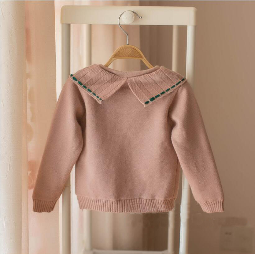 21488523751ce US $72.0 |Aliexpress.com : Buy New Children Baby Winter Style Flower  Sweater,Baby Kids Cute Crew Neck Pullover 5 pieces/lot,High Quality Free  Shipping ...