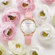 LVPAI zegarki luksusowe damskie zegarek kwarcowy zegar panie sukienka prezent Faux skórzane zegarki zegarek na rękę Relogios Masculino QC7 tanie tanio QUARTZ Z tworzywa sztucznego Klamra Nie wodoodporne Proste Brak 2019 Best Sell S7 Skóra Nie pakiet Szkło Okrągły Bowake