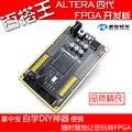 Placa de núcleo placa de desenvolvimento FPGA ALTERA CICLONE IV EP4CE TFT placa de vídeo