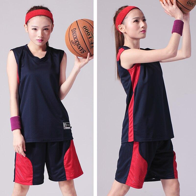 Majice s kratkim hlačama 2 kom. Odjeća za košarku za žene 10 - Sportska odjeća i pribor - Foto 4