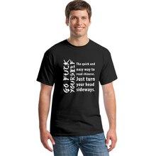 2018 Fashion Brands Men T Shirt Summer Casual Short Sleeve O-neck Geek T-shirts Letter Printed Tshirts Camisetas Hombre Tops