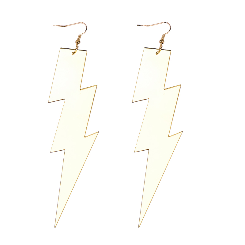 4-Color-New-Arrival-Hiphop-Rock-Lightning-Drop-Earrings-For-Women-Jewelry-Night-Club-Punk-Female (5)