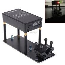 Тестер скорости съемки 16-37 мм, измеритель скорости намордника, велометрический измерительный инструмент S03, и Прямая поставка