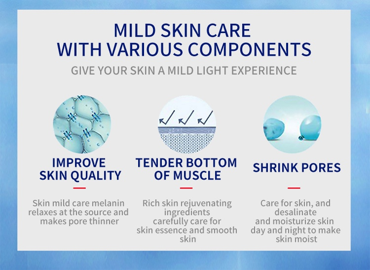 Hyaluronic acid face mask korean sheet mask Moisturizing facial mask skin care corean tony moly makeup skincare 2